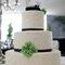 Muñecos para el pastel de boda