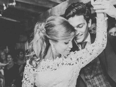 ¿Cómo aprovechar al máximo la música de tu boda? ¡Ideas para triunfar en cada momento!
