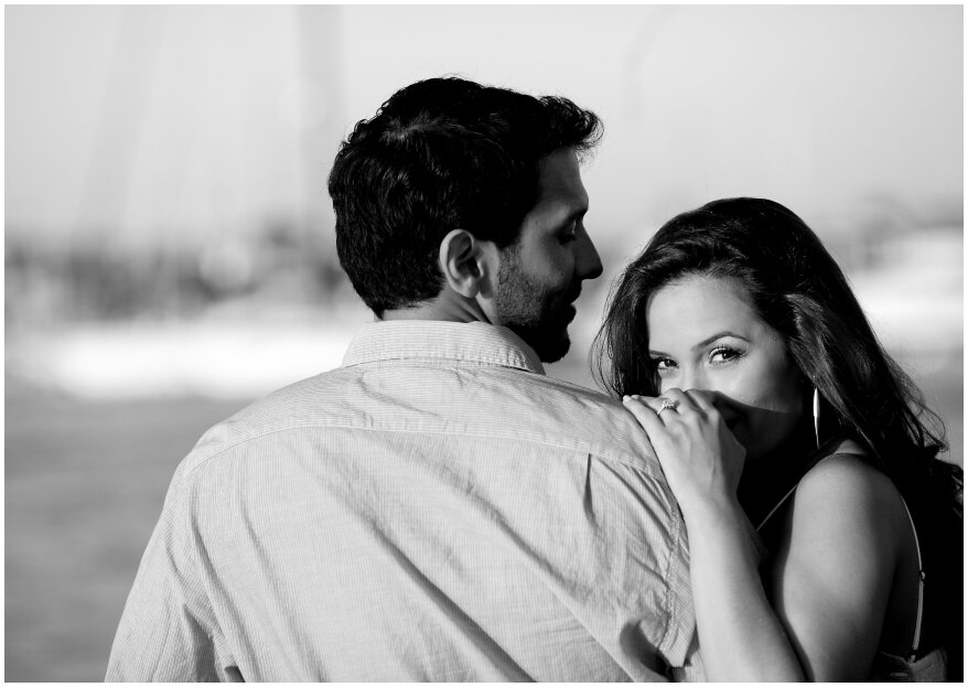 6 preguntas que todos te harán luego de la boda: ¡la última, la más típica!