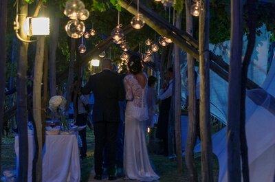 Ecco 5 ragioni per cui il wedding planner è il miglior amico di ogni sposa