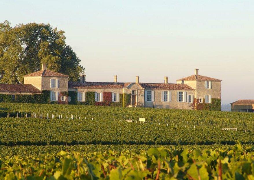 Château d'Arche : un lieu de réception de caractère au cœur des vignes du Sauternes