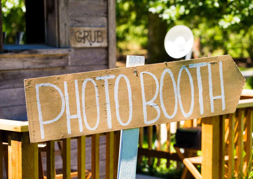 Die besten Fotoboxen für die Hochzeit in der Schweiz - Mit Photobooth zu unvergesslichen Erinnerungen!