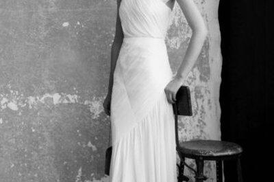 Klassische Hochzeitsfrisur: Step by Step zum perfekten Dutt