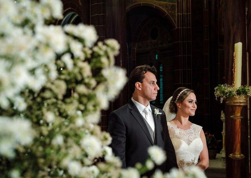 Você sabe como escolher um cerimonialista perfeito para o seu casamento? Veja as dicas de superespecialistas.