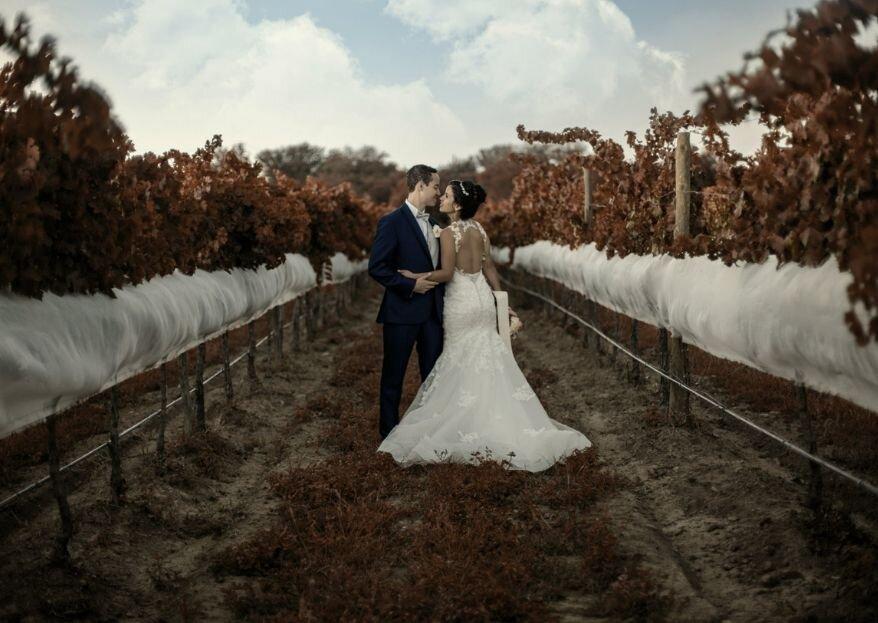 6 cosas de las que debes estar segura antes de contratar a tu fotógrafo de bodas