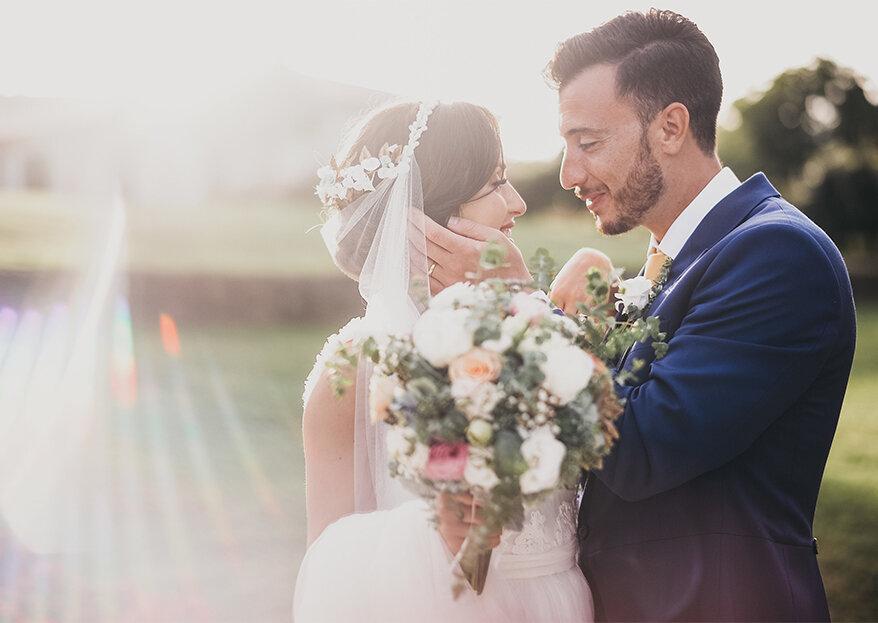 Quase quase a casar: 6 coisas a NÃO fazer na semana do casamento!