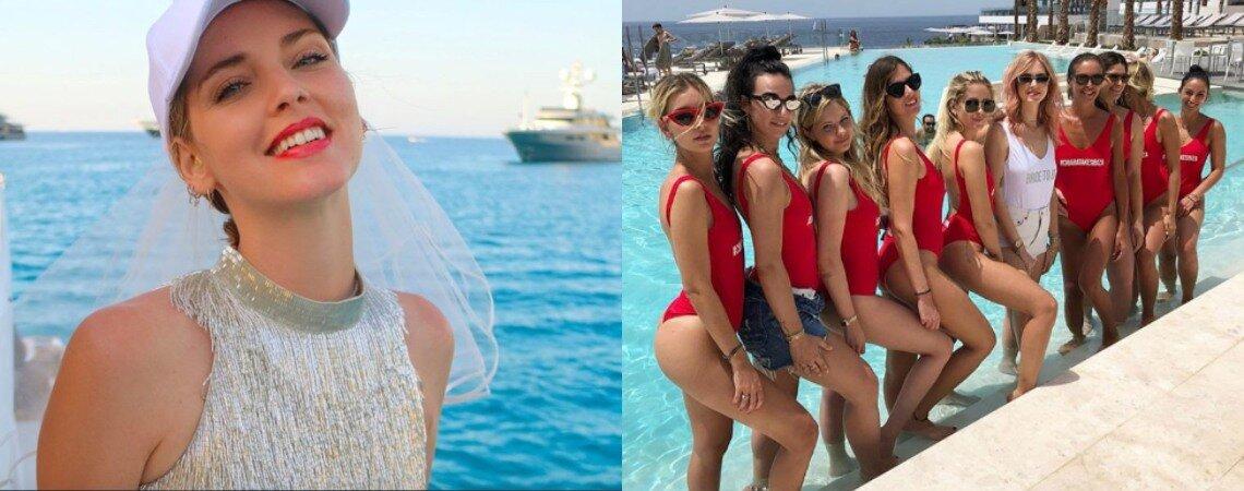 #BodyShamingIsForLosers: le triomphe de la beauté féminine signé Chiara Ferragni
