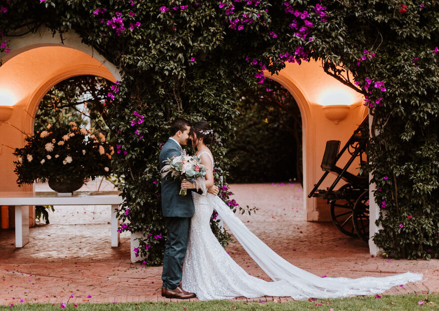 Razones para que el wedding planner sea lo primero que elijas para tu gran día