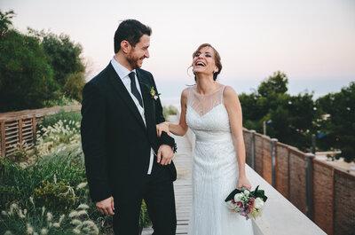rafaGalán Studio: las imágenes de tu boda de forma sencilla, natural y con mucha felicidad