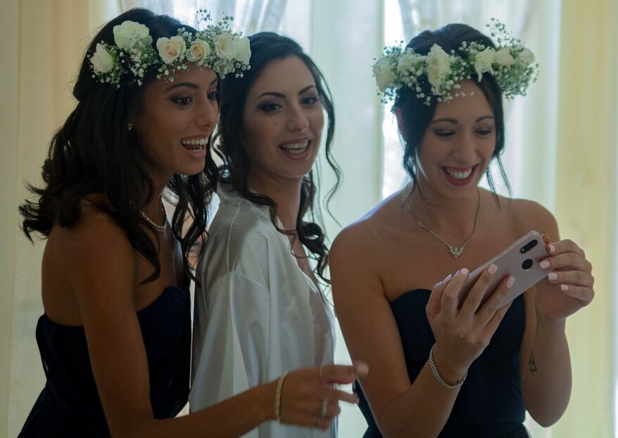 Non solo make up: Marianna Glamary Picarone è l'alleata essenziale per la sposa moderna