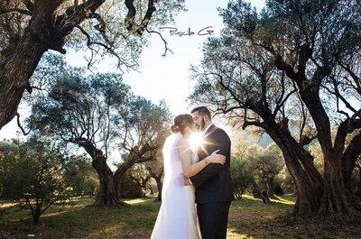 Just Wedding By Priscilla G