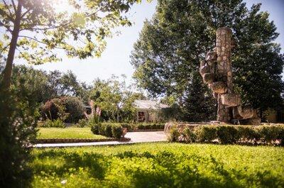 Los 15 mejores lugares para celebrar una boda en Castilla La Mancha