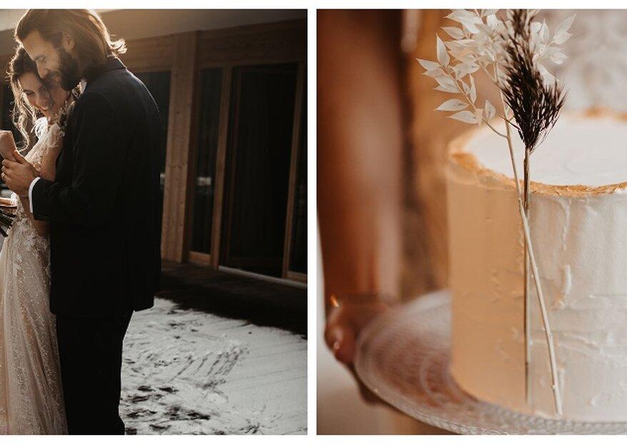 Grandiose Hochzeiten planen –Die Münchner Weddingplannerin Anna Schulz plant jedes Fest mit absoluter Leidenschaften