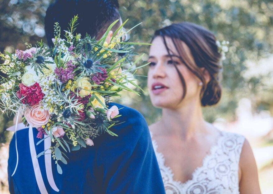 AMOREN, l'agence qui donne vie à vos plus beaux projets de mariage !