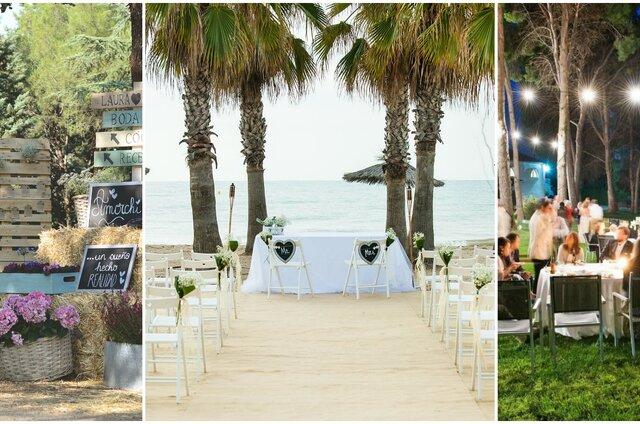 Los 12 mejores lugares de boda para casarse en catalu a for Sitios donde casarse en barcelona