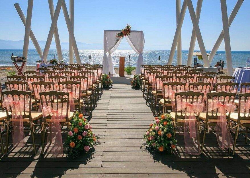 La persona que más agradecerás después de tu boda, tu wedding planner
