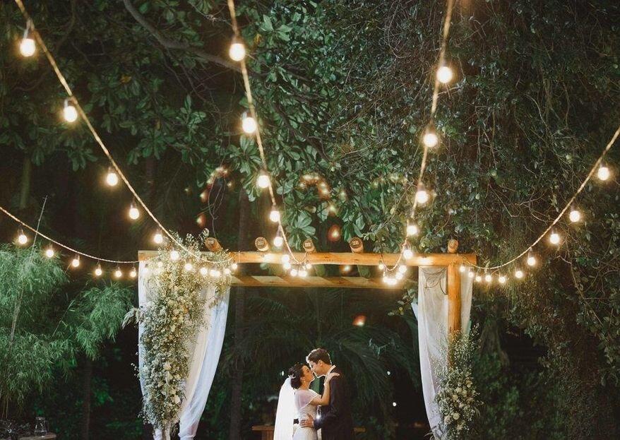7 estilos de lugares para 7 estilos de casamento: o seu pode ser um deles!