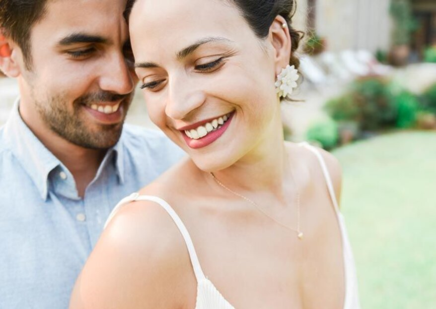 Joalharia de Casamento em Braga: saiba onde conseguir um brilho único para o seu look nupcial!