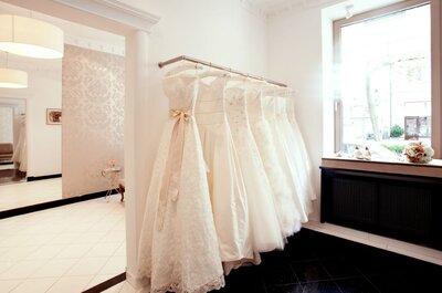 Jede Braut ist anders - Sparfüchsin, Bridezilla oder Anti-Braut, welcher Brauttyp sind Sie?