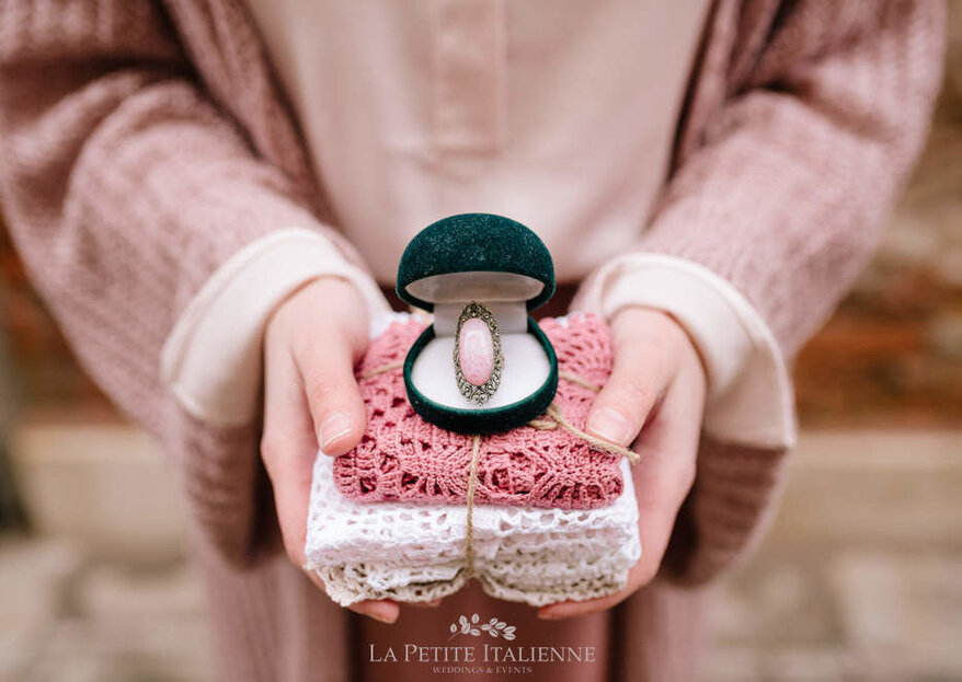 "La Petite Italienne - Weddings & Events: ""l'amica geniale"" per il vostro matrimonio"