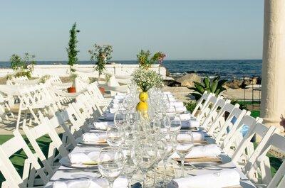Mys Eventos: ¡deja la planificación de tu boda en manos de los mejores profesionales!