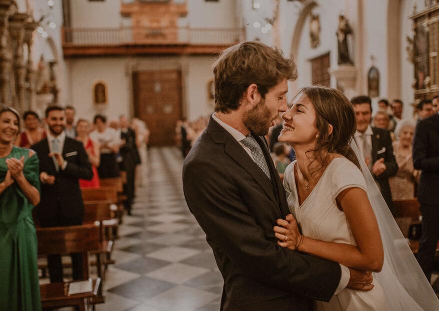 True Romance: amor real para tus fotografías de boda
