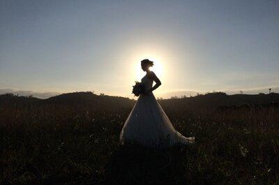 Tecnologia e um olhar diferenciado: requisitos essenciais do videomaker certo para o seu casamento!