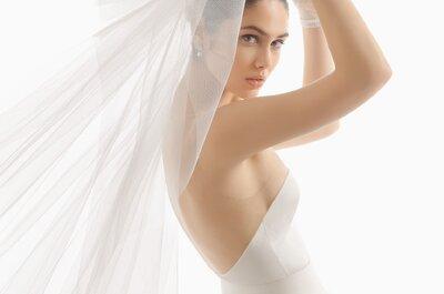 Participez à la vente privée de robes de mariée Déclaration Mariage les 8 et 9 avril 2017 près de Paris