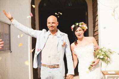 Vous vous mariez pour la seconde fois ? Voici 6 choses à éviter !