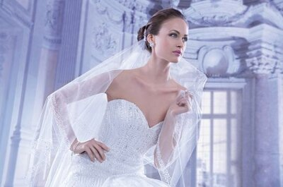 Panorama des nouvelles collections 2014 de The Sposa Group