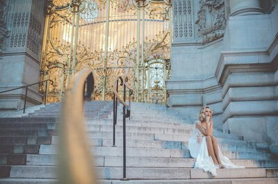 Fotógrafos de casamento em Setúbal: alguns dos melhores profissionais!