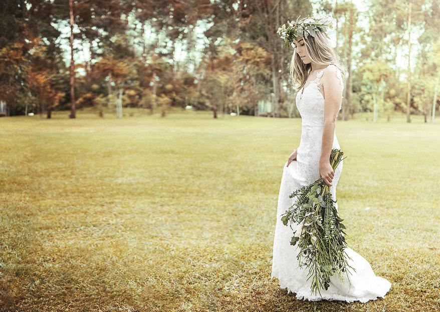 Gula by Margarita Peláez diseña el vestido perfecto a la medida de tus sueños