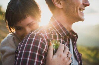 9 gesti che gli uomini ritengono romantici ma che in realtà NON lo sono