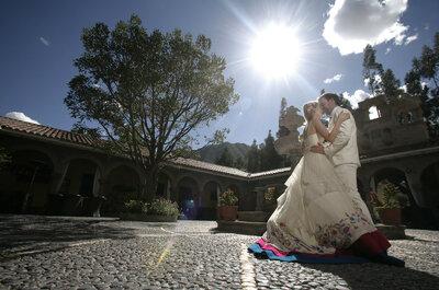 Cuatro verdades de las bodas que debes conocer