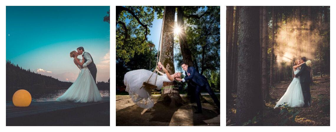 Unsere Top 15 Hochzeitsfotografen aus München und Umgebung!