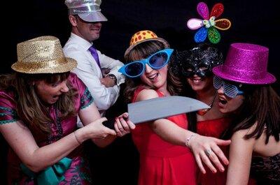 Consejos infalibles para entretener a los invitados de tu boda