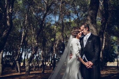 Los 10 mejores fotógrafos de boda de Castilla La Mancha