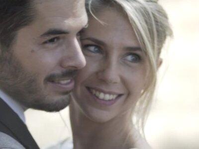 Un día precioso lleno de amor y cariño: la boda de Ana y Agustín