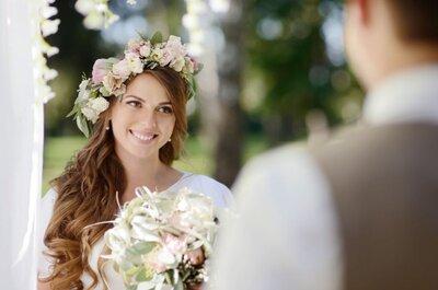 На свадьбе и в жизни: быть самим собой, чтобы добиться успеха!