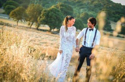 Matrimonio Nord VS Sud: le due anime dell'Italia in fatto di nozze