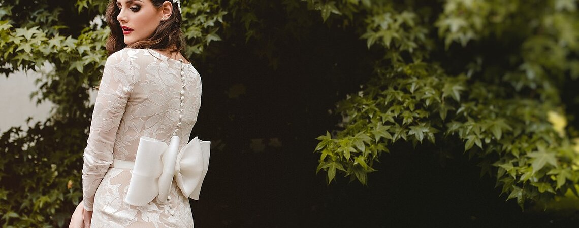 8 cosas básicas que todas las novias deben hacer la noche antes de la boda