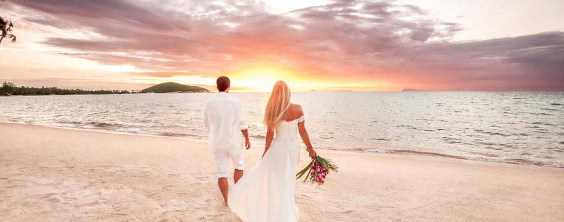 Tipps für die Planung einer internationalen Hochzeit