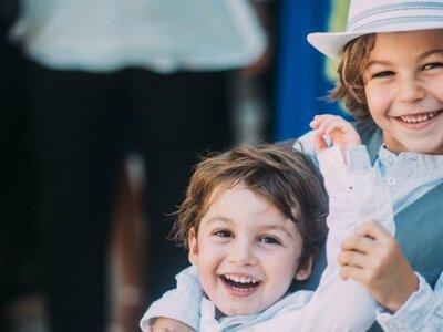 Kinder bei der Hochzeit – So wird das Fest für die Grossen und Kleinen ein Vergnügen