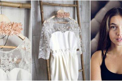 Tuto maquillage :une mariée au teint frais et lumineux le jour J !