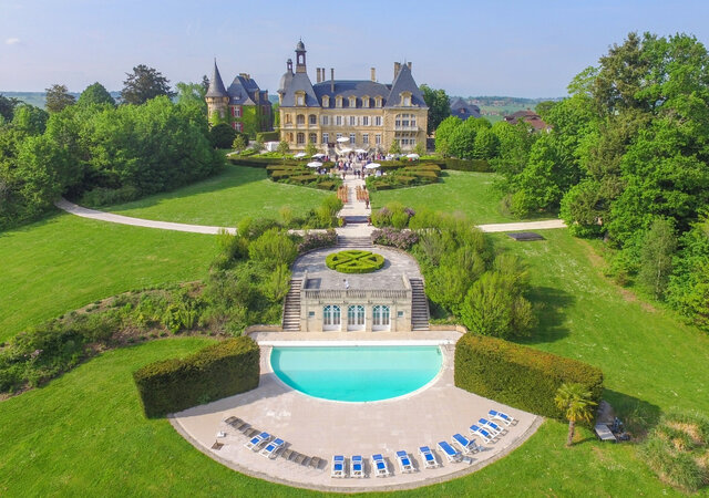 Domaine d'Essendieras: The French Wedding Venue of your Dreams