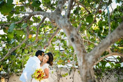 ¿Cómo lograr las fotos de boda más divertidas? ¡Momentos para no dejar de sonreír!