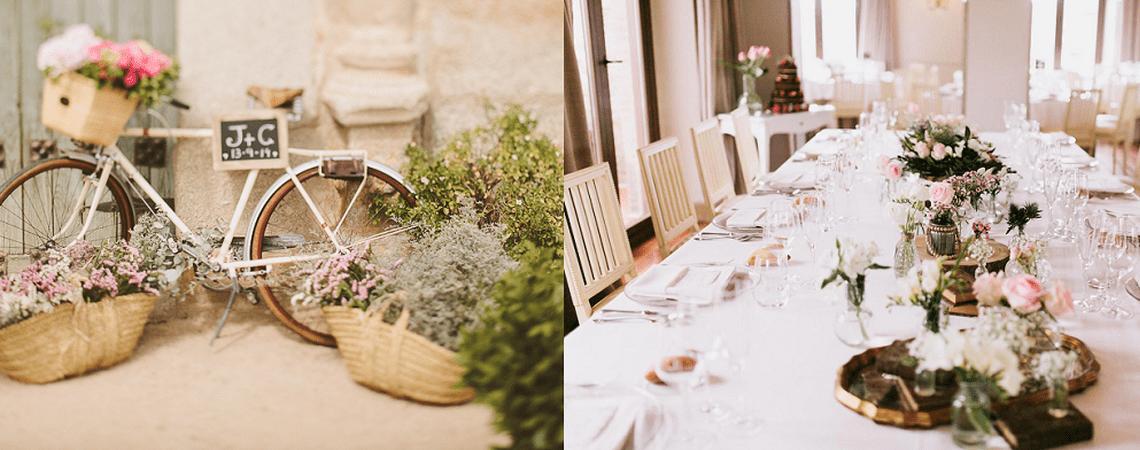 Lo que tienes que conocer para mejorar la decoración de la boda
