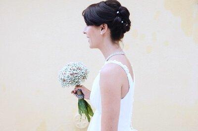 Casamentos de Santo António: são bouquets à portuguesa, com certeza