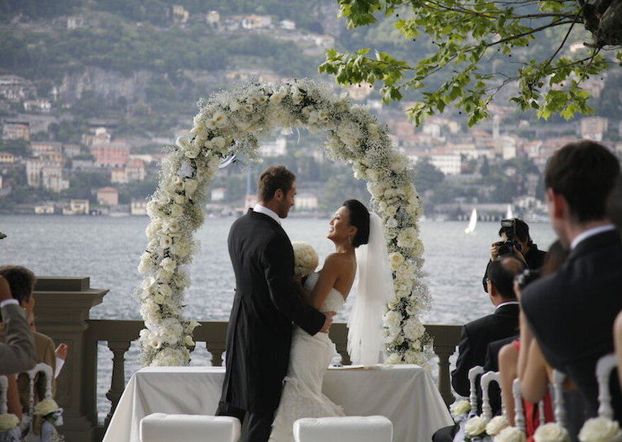The Best Wedding Planners For Your Destination Wedding in Italy