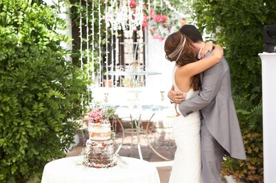 La lista definitiva de cosas que deben estar más que preparadas en tu boda. ¡No te descuides!